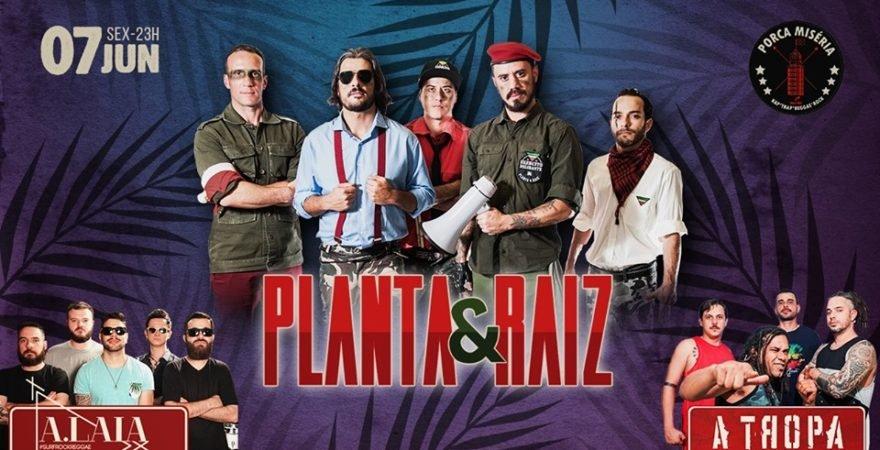 Planta & Raiz em Taubaté/SP – Taubaté